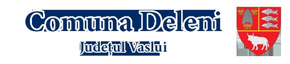 Primaria Comunei Deleni